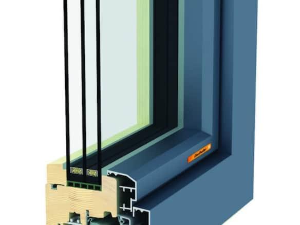 Kelowna Aluminum Clad Windows