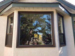 colored windows kelowna