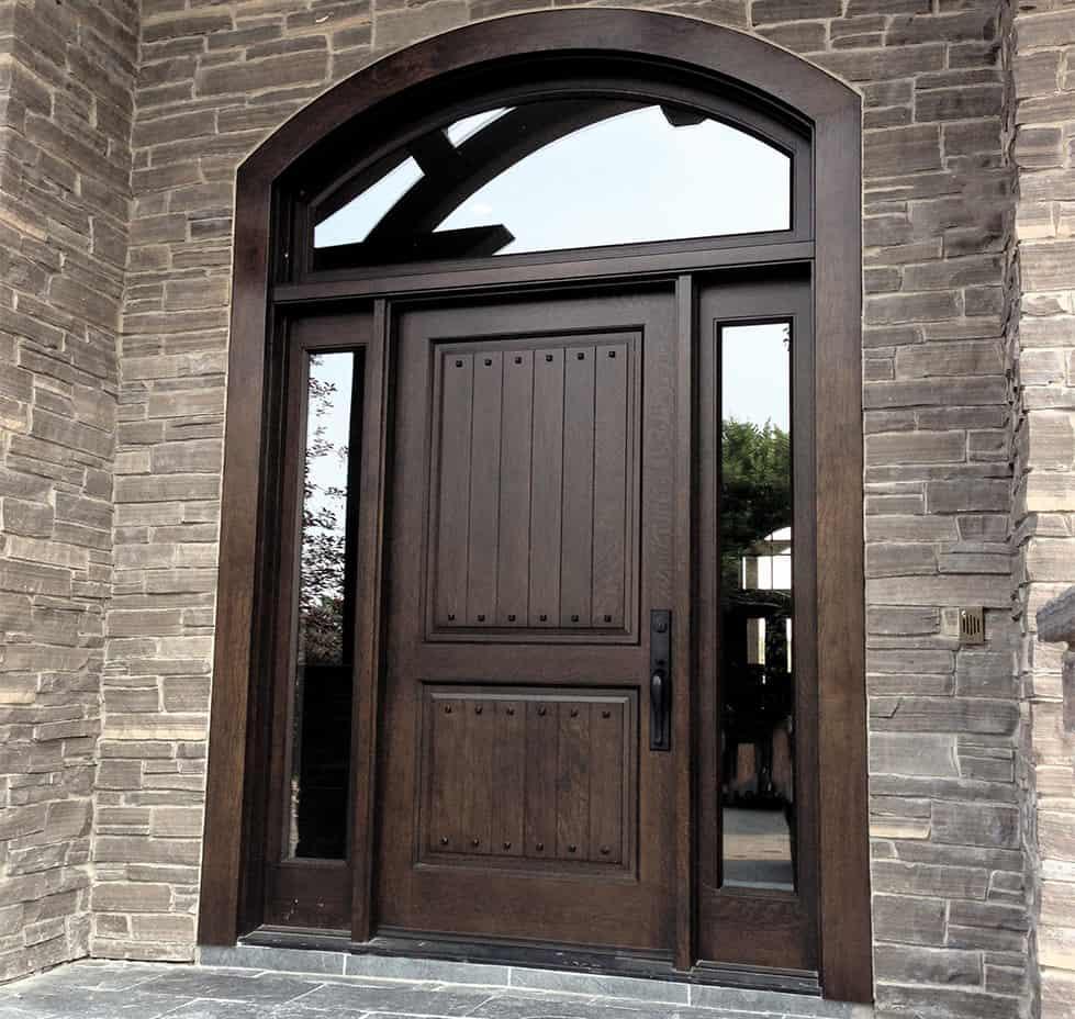 Kelowna Exterior Doors