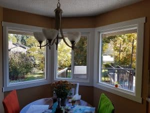 Angled Interior Trim Mission Kelowna
