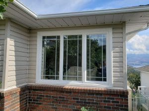 Casement Windows Shannon Lake West K