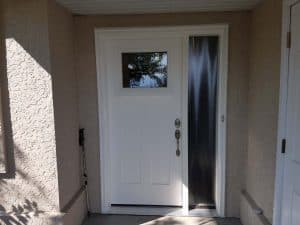 West Kelowna Exterior Doors