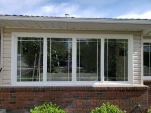 West Kelowna Window Replacement
