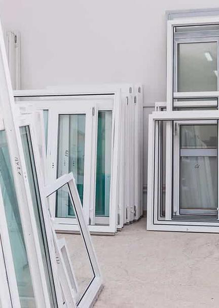 Kelowna Window Supplier