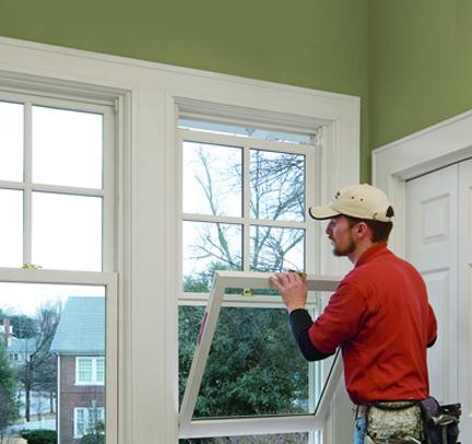 kelowna window replacement