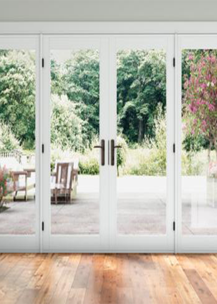 Kelowna French Doors
