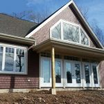 New Construction Windows South Kelowna