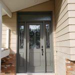 Westbank Front Door