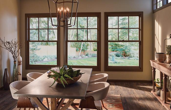 Kelowna Wood Windows