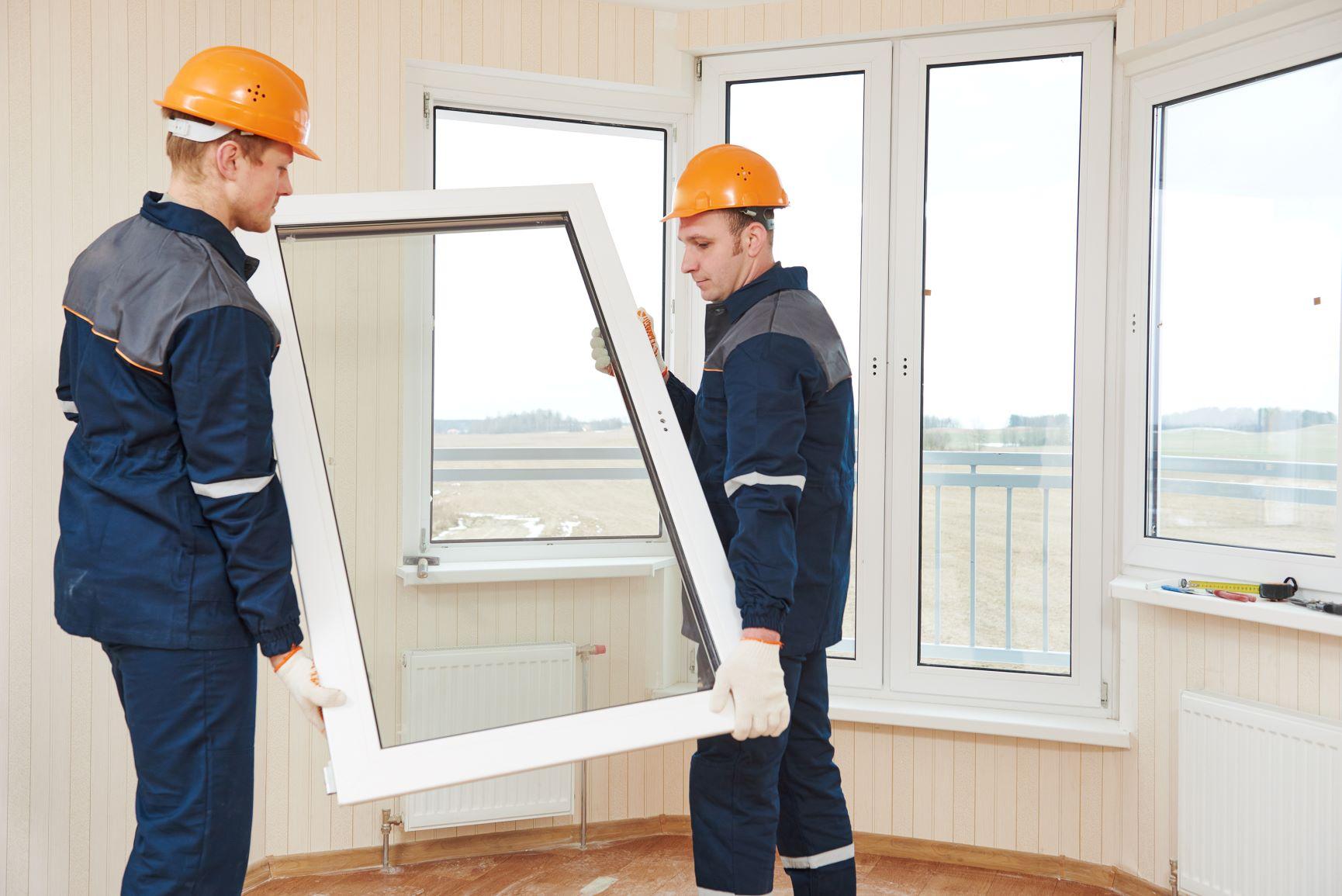 West Kelowna window suppliers