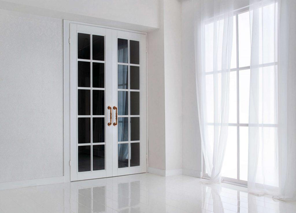 Fiberglass Entry Door Installation in Kelowna