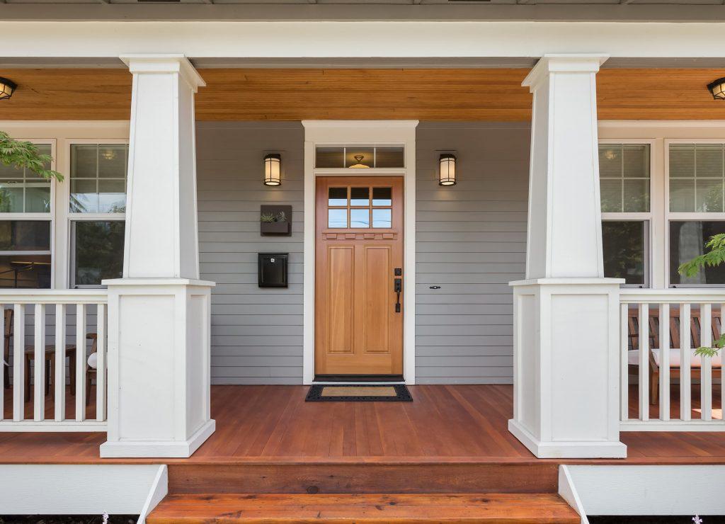 Kelowna Entry Door Installation in Kelowna